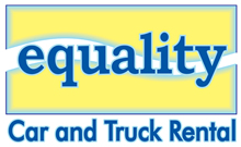 eQuality Car Logo